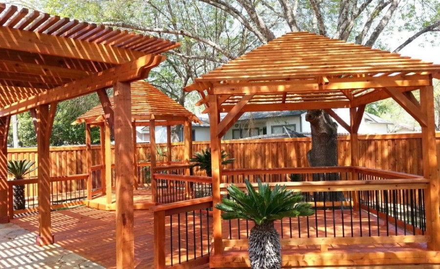 Adding a Gazebo to Your Outdoor Area