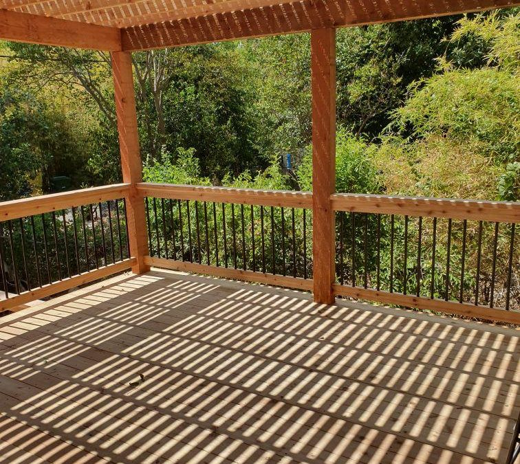 Want the Right Decking? Here's What to Consider