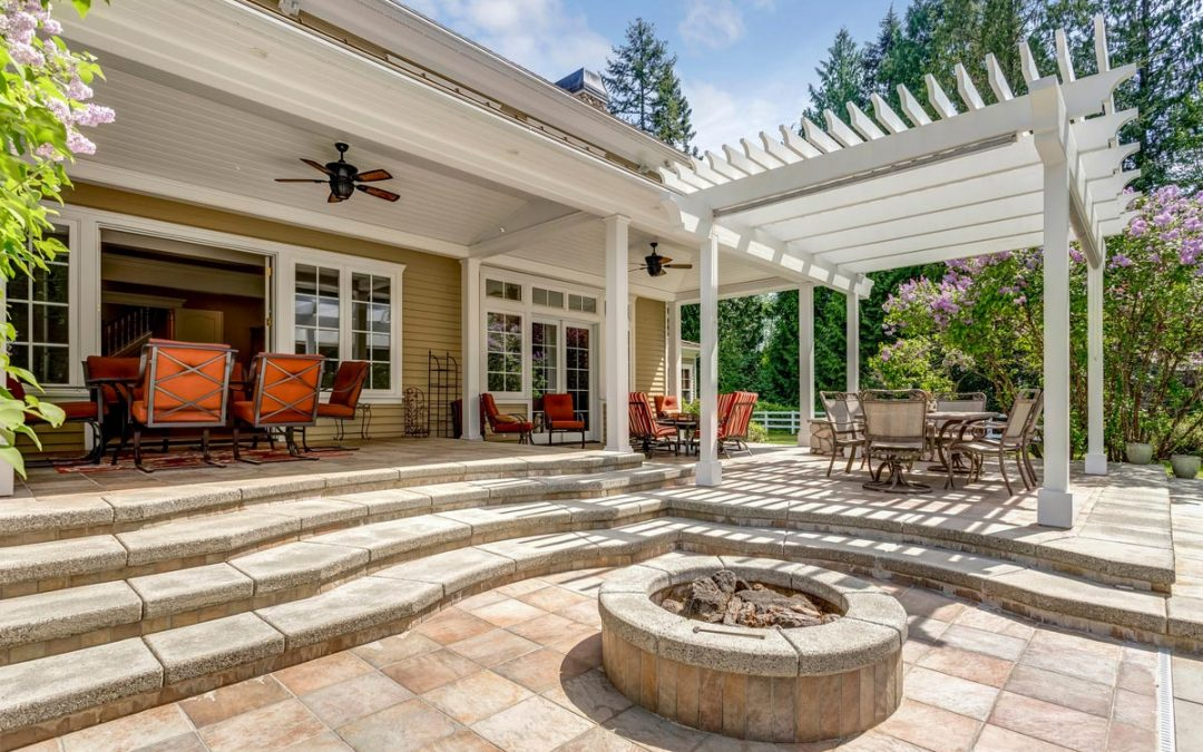 Interested in Arbors and Pergolas for Your Outdoor Space?