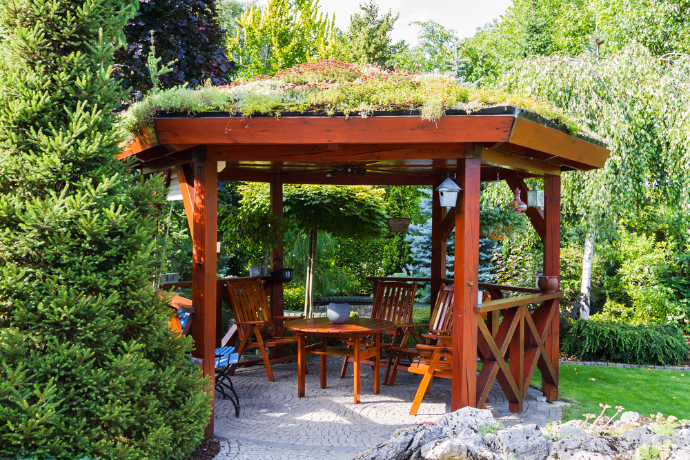 How Arbor Designs Can Improve Your Home